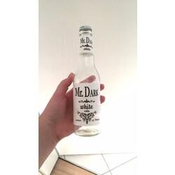 Mr.Dark White Cola
