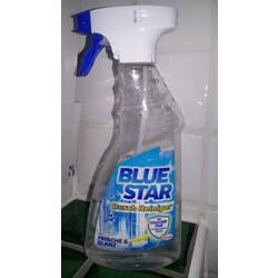 Blue Star Dusch Reiniger