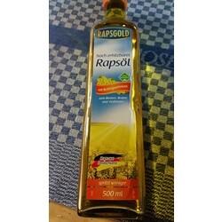 Rapsöl Buttergeschmack