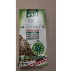 Spar Bio-Berglinsen