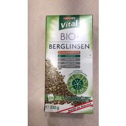 Spar Vital Bio-Berglinsen