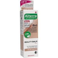 Alterra Beauty Balm hell 6in1