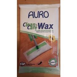 Clean Carl wax