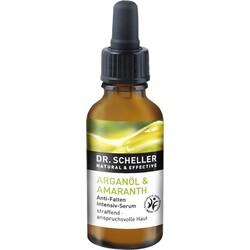 dr. Scheller Arganö l& Amaranth Anti Falten Serum