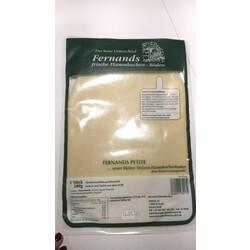 Fernands Frische Flammkuchen - Böden Fernands Petite