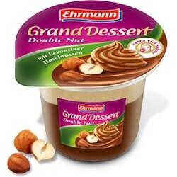 Ehrmann Grand Dessert Double Nut