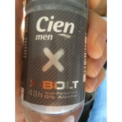 cien Men x-bolt