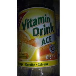 Vitamin Drink