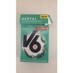 Dental Spearmint V6