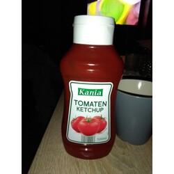 Kania - Tomatenketchup