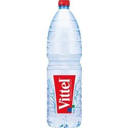 Vittel® – Natürliches Mineralwasser