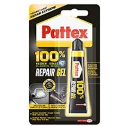 """Pattex """"Repair Extreme/100% REPAIR GEL"""" (20g-Tube)"""