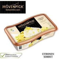 Mövenpick Feine Eiscreationen Citronen Sorbet
