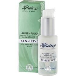 Heliotrop Sensitive Augenfluid