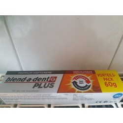 blend-a-dent PLUS