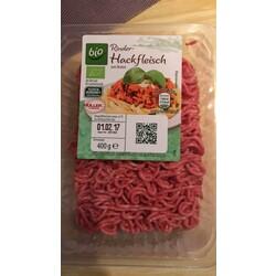 Müller Fleisch bio Rinderhackfleisch