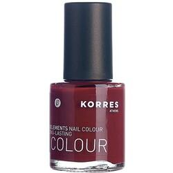 Korres Myrrh & Oligielements, 57 Deep Red