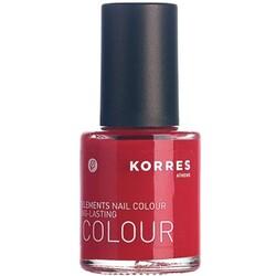 Korres Myrrh & Oligielements, 48 Coral Red