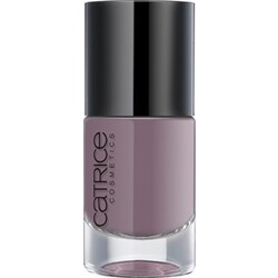 Catrice, Ultimate Nail Lacquer, Nr. 117 Mauve to the Beat