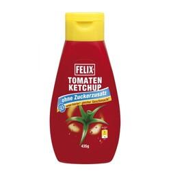 Felix - Tomatenketchup ohne Zuckerzusatz