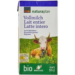 Coop Naturaplan Bio Vollmilch UHT
