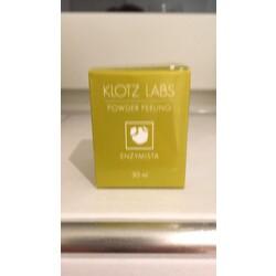 Klotz Labs Power Peeling Enzymista