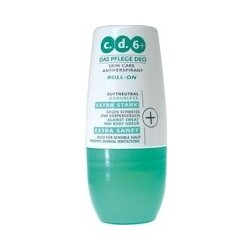 c.d.6 Deo Roll-On
