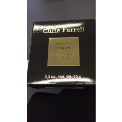 Chris Farrell Pure Silk Powder