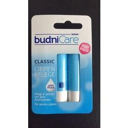 Budni Care Classic Lippenpflege Pflegt und Schützt vor dem Austrocknen