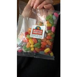 Bears & Friends Jelly Bean Gelee Bonbons