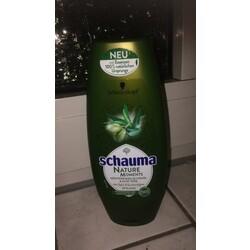 Schauma Nature Moments Olivenöl Spülung