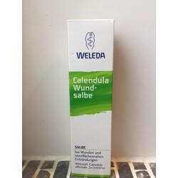 weleda calendula wundsalbe narben