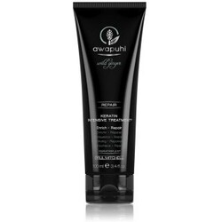 Awapuhi Wild Ginger Keratin Intensive Treatment (Haarmaske  100ml)