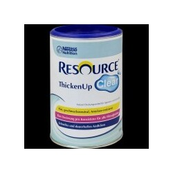Resource ThickenUp Clear Pulver