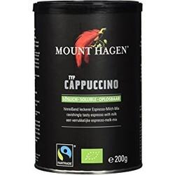 Mount Hagen Typ Cappuccino