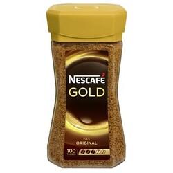 Nescafé Gold löslicher Kaffee