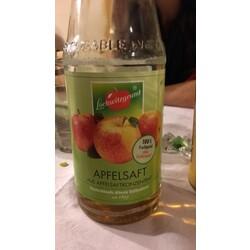 Lockwitzgrund Apfelsaft