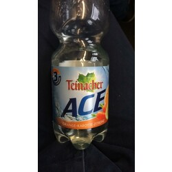 Teinacher ACE Orange-Karotte-Zitrone