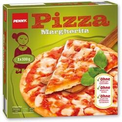 Penny Pizza Margherita