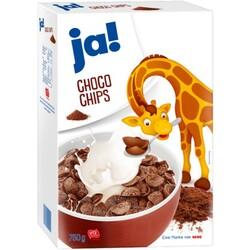 ja! – Choco Chips