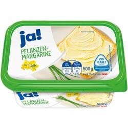 ja! - Pflanzen-Margarine