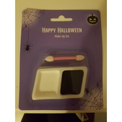 Happy Halloween Make-Up Set