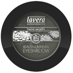 Lavera Beautiful Mineral Eyeshadow - Vintage Green 20