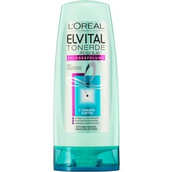 L'Oréal - Elvital Tonerde Absolue Pflegespülung