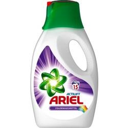 Ariel Actilift Flüssig-Colorwaschmittel 15 WL 975 ml