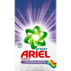 Ariel Actilift Compact Colorwaschmittel 14 WL