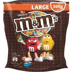 m&m's Chocolate Large 300g