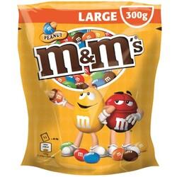 m&m's Peanut (LARGE 300g)