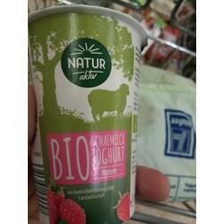 Natur Aktiv Bio Schafmilch Joghurt
