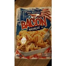 Mike Mitchell's Bacon Macaroni
